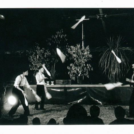 Convention de jonglerie