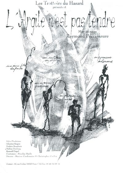 L'Argile-n'est-pas-Tendre-Affiche