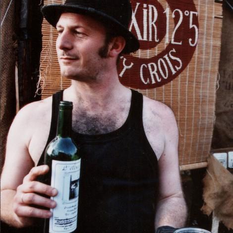 elixir Brioché fin - Marc Deroche, photo de Philippe Abeihlou