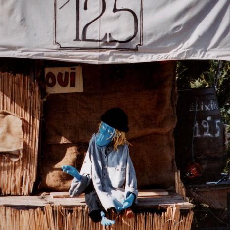 Fagotin Jambes - Photo de Philippe Abeihlou