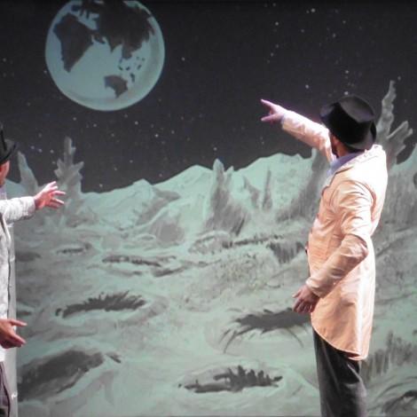 "- Avant Première, <a style='display:inline' target='_blank' href=""http://www.theatre.montauban.com/"" target=""_blank"">Théâtre Olympe de Gouges</a>, Montauban. Photo <a style='display:inline' target='_blank' href=""https://www.linkedin.com/pub/sylvain-bernard/49/938/a89"" target=""_blank"">Sylvain BERNARD</a>."