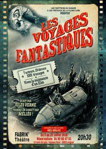 de Jules Verne à Méliès